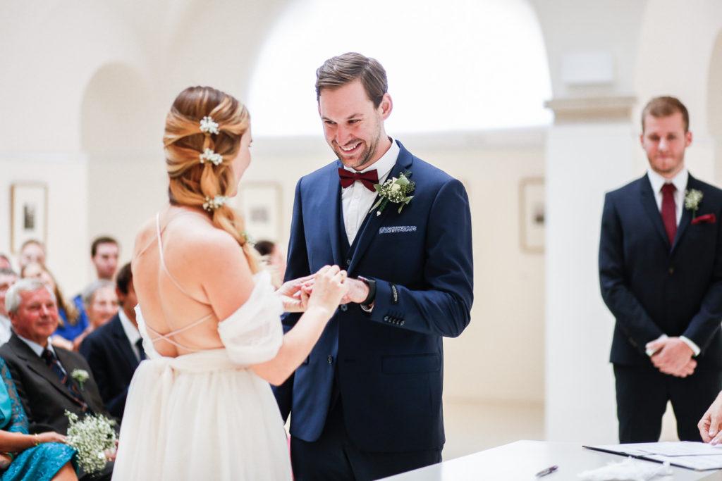 Svatba v Liberci - Galerie Liberec