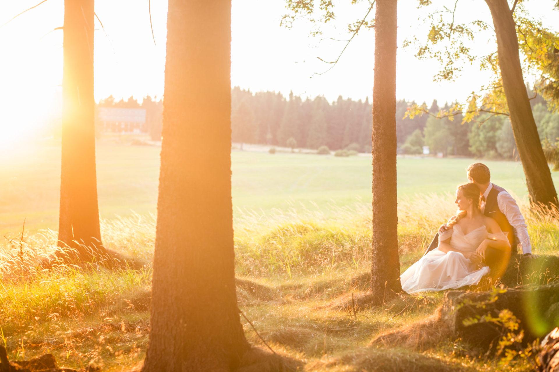 Svatební, portrétní a rodinná fotografka Alžběta Pilařová