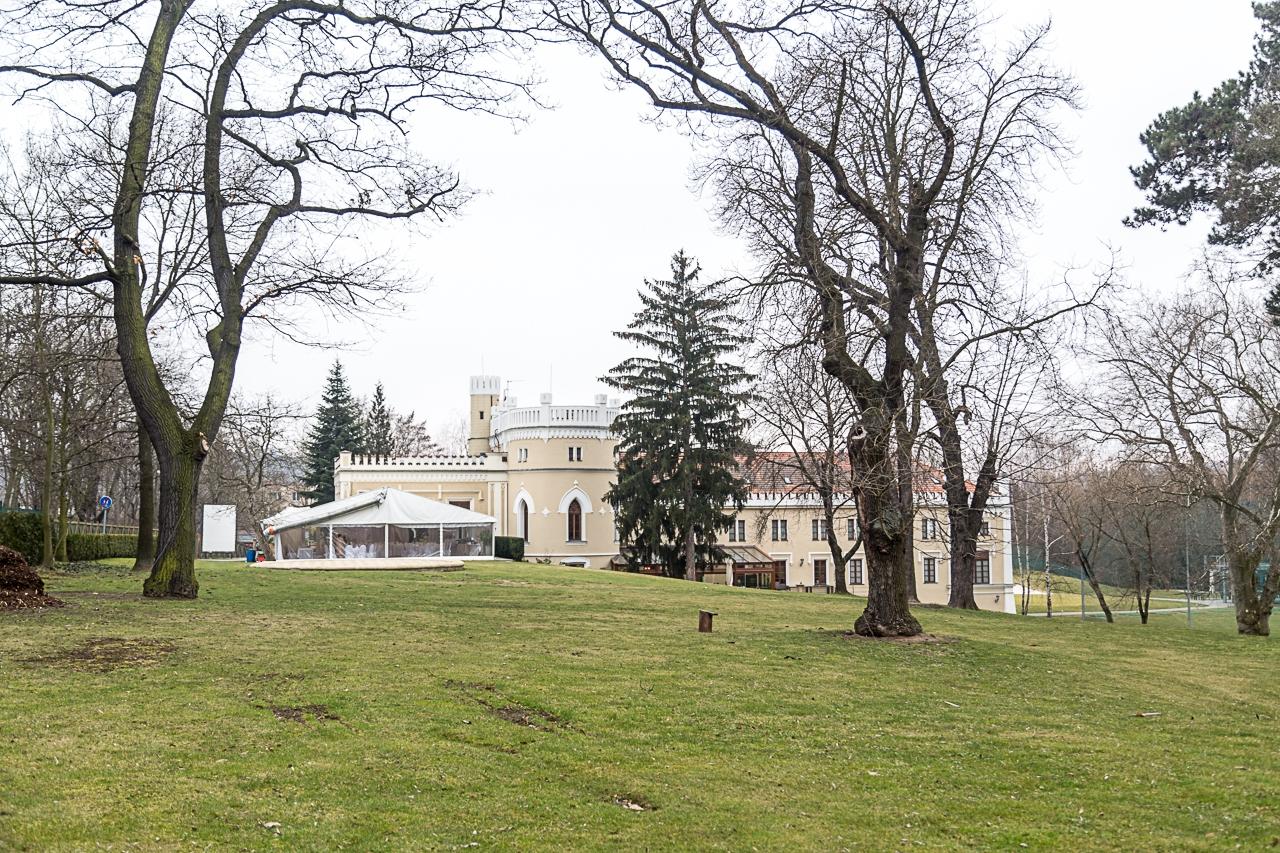 Tatevik & Vahan - svatební fotografie Praha